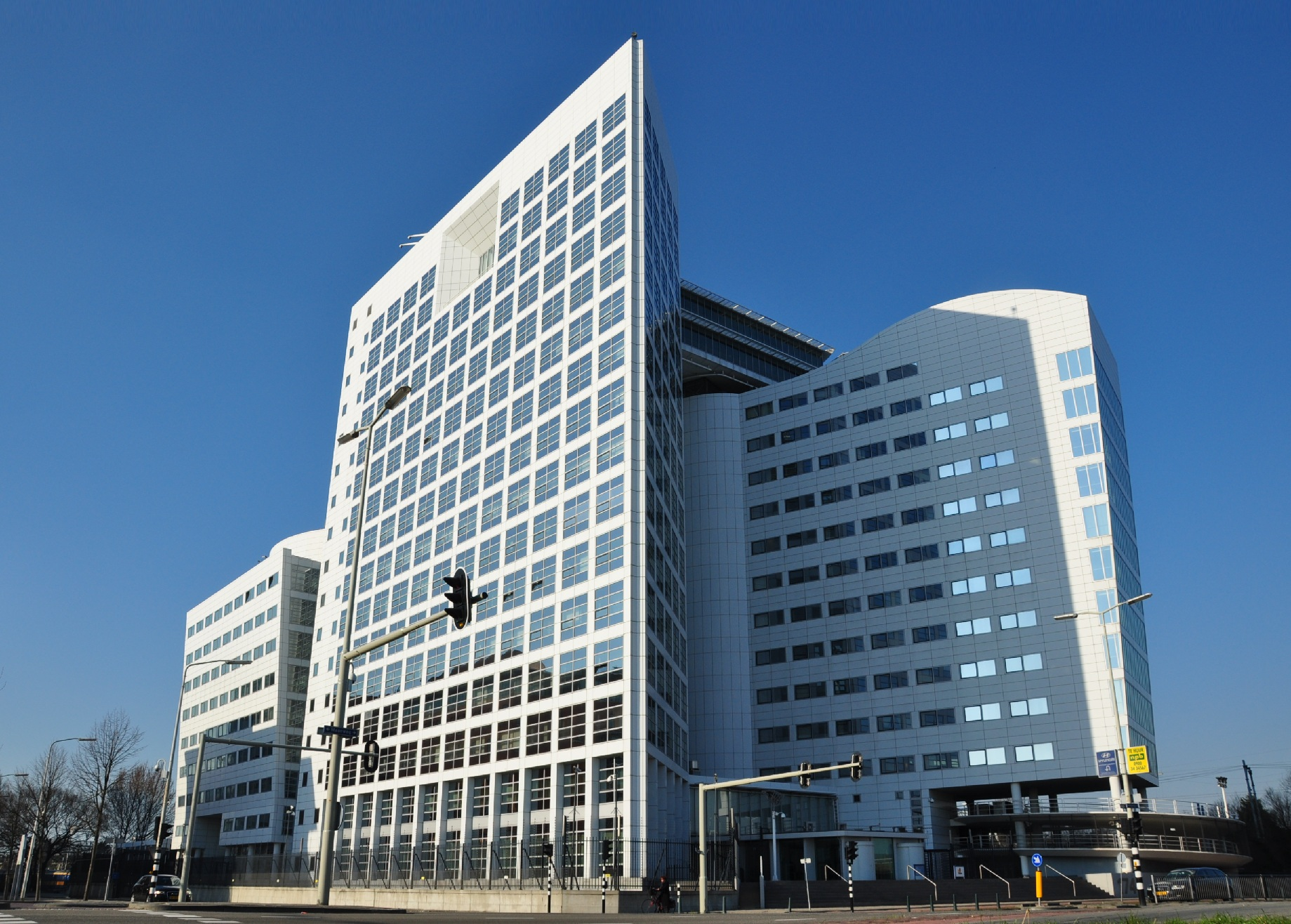 Afbeeldingsresultaat voor international criminal court
