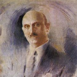 Nicolas Kitsikis