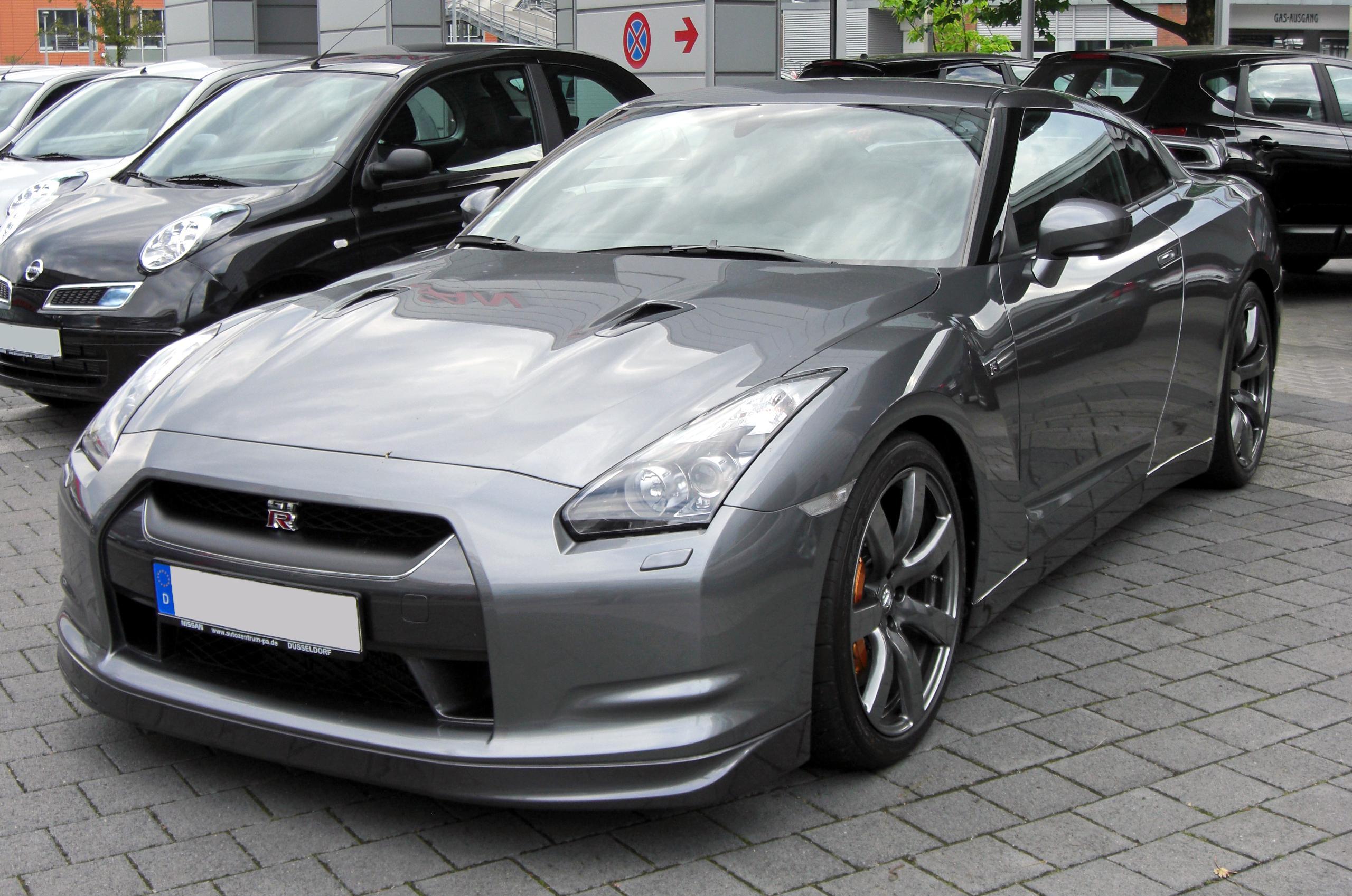File:Nissan GT-R, Montauk (10319021133).jpg - Wikimedia