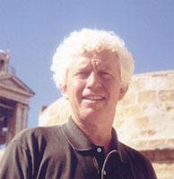 Odd Karsten Tveit Norwegian writer
