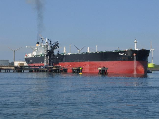 war on terror, oil tanker