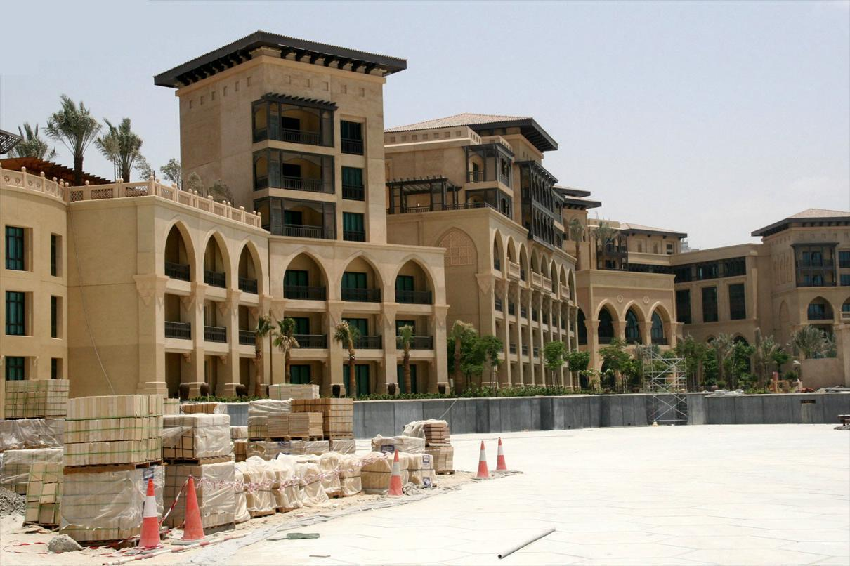 file old town in dubai downtown 21 june wikimedia commons. Black Bedroom Furniture Sets. Home Design Ideas