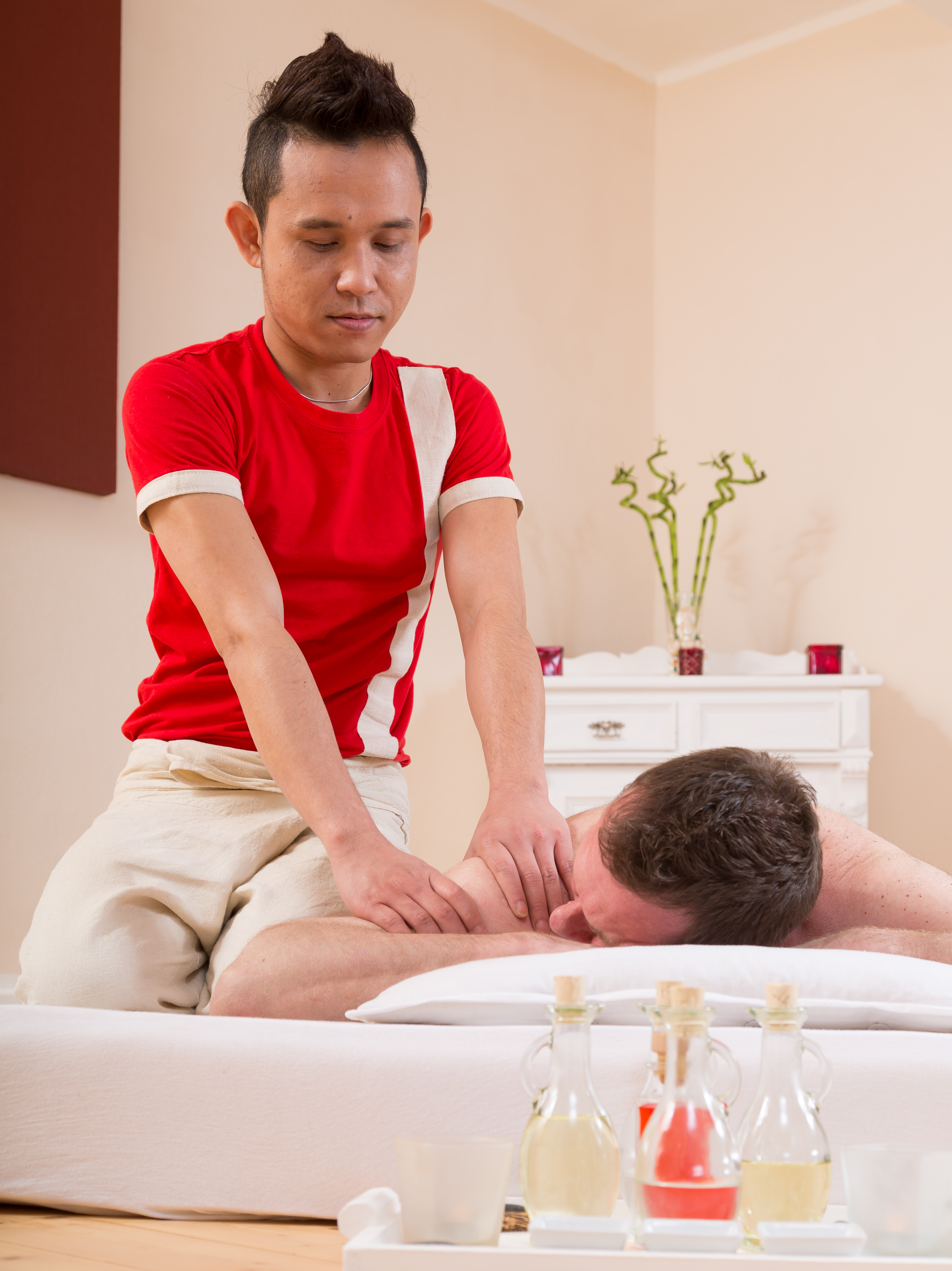 Thai massage sæby køer wiki