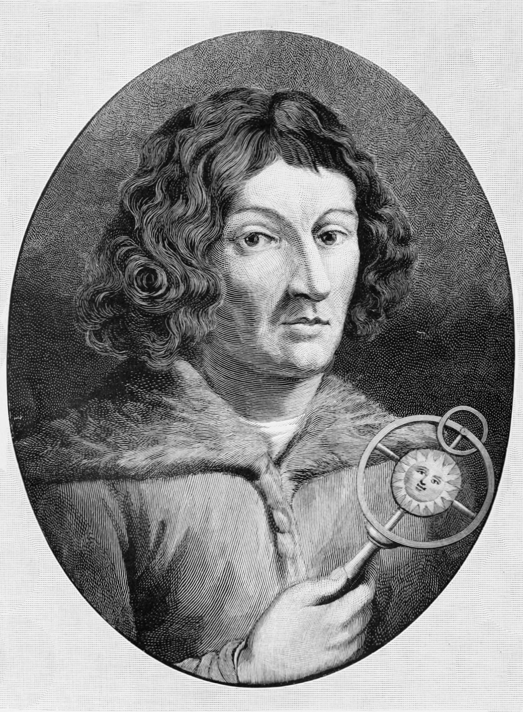 The Scientific Revolution Timeline | Preceden