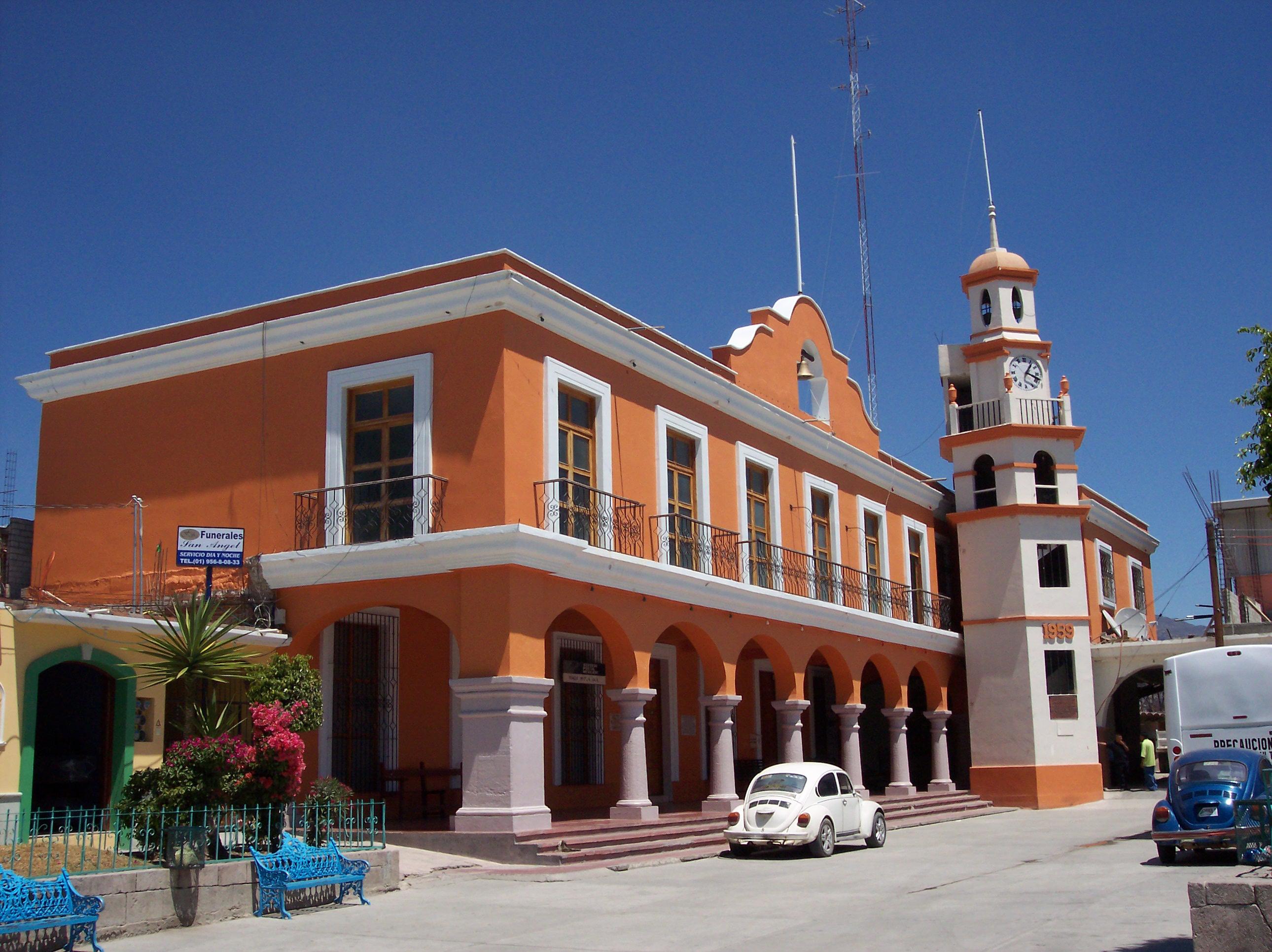 Fotos de san pablo huixtepec oaxaca 25