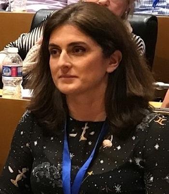 Paloma Urgorri