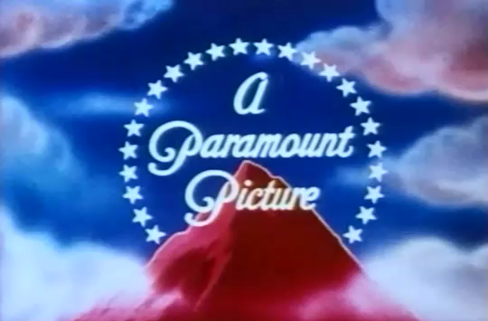 Depiction of Paramount Pictures