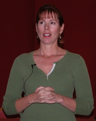 patricia tallman 2015