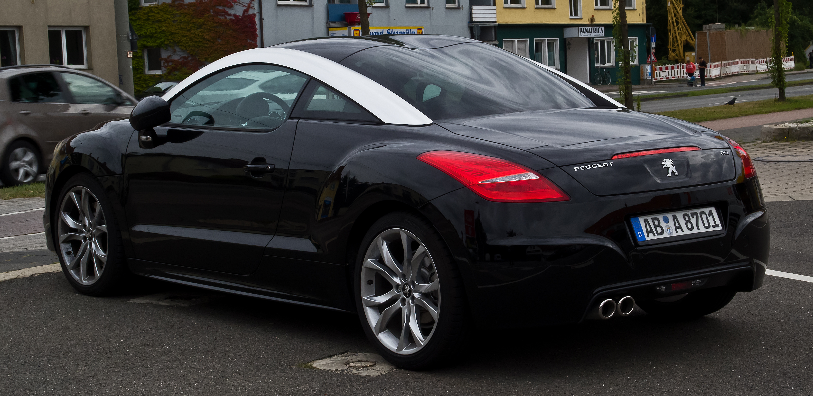 peugeot rcz cabrio. Black Bedroom Furniture Sets. Home Design Ideas