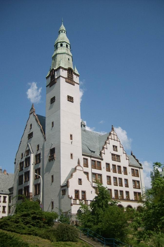 Pomeranian Medical University in Szczecin - Wikipedia