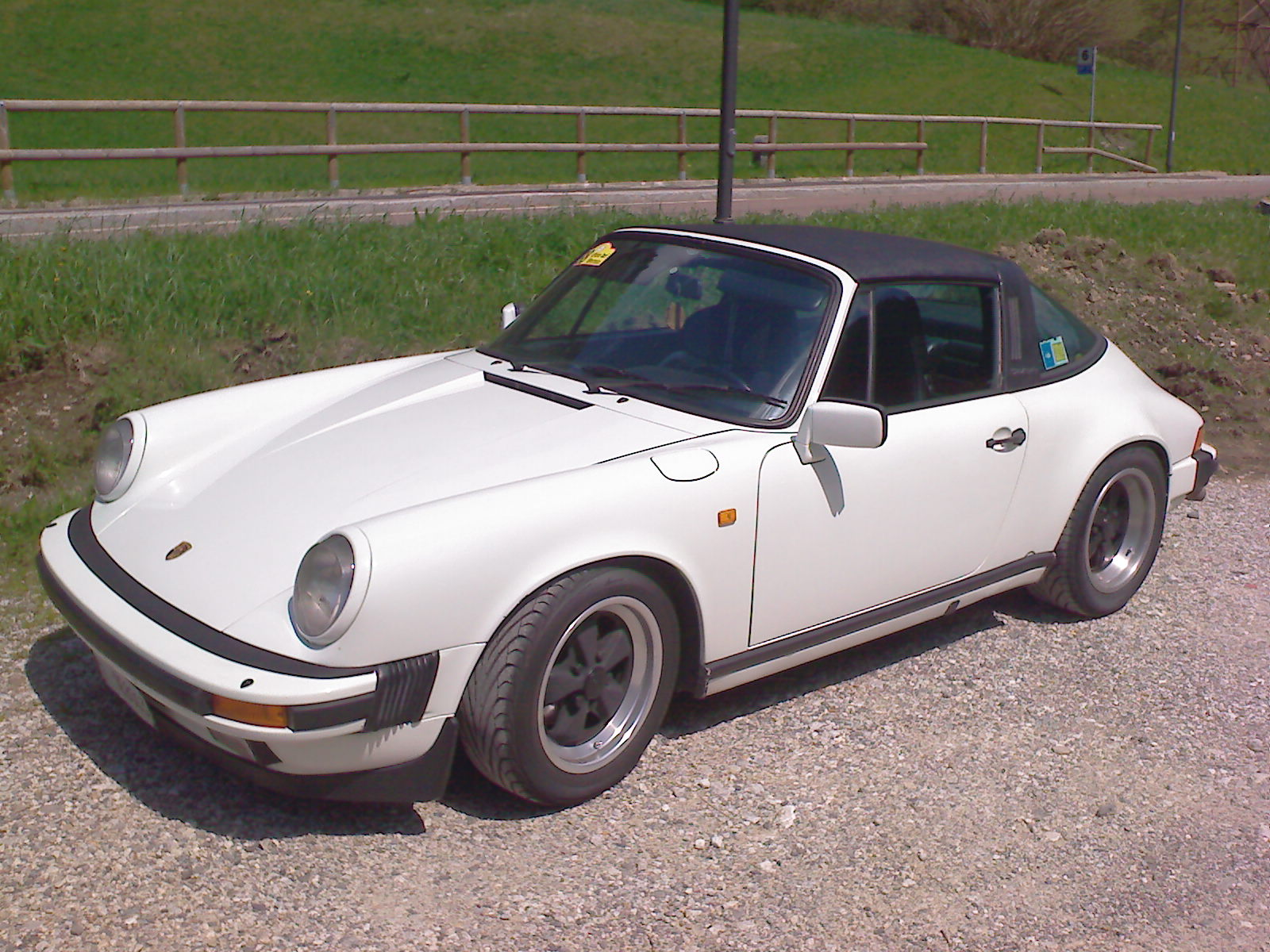 File Porsche 911 Carrera 3200 Targa Jpg Wikimedia Commons