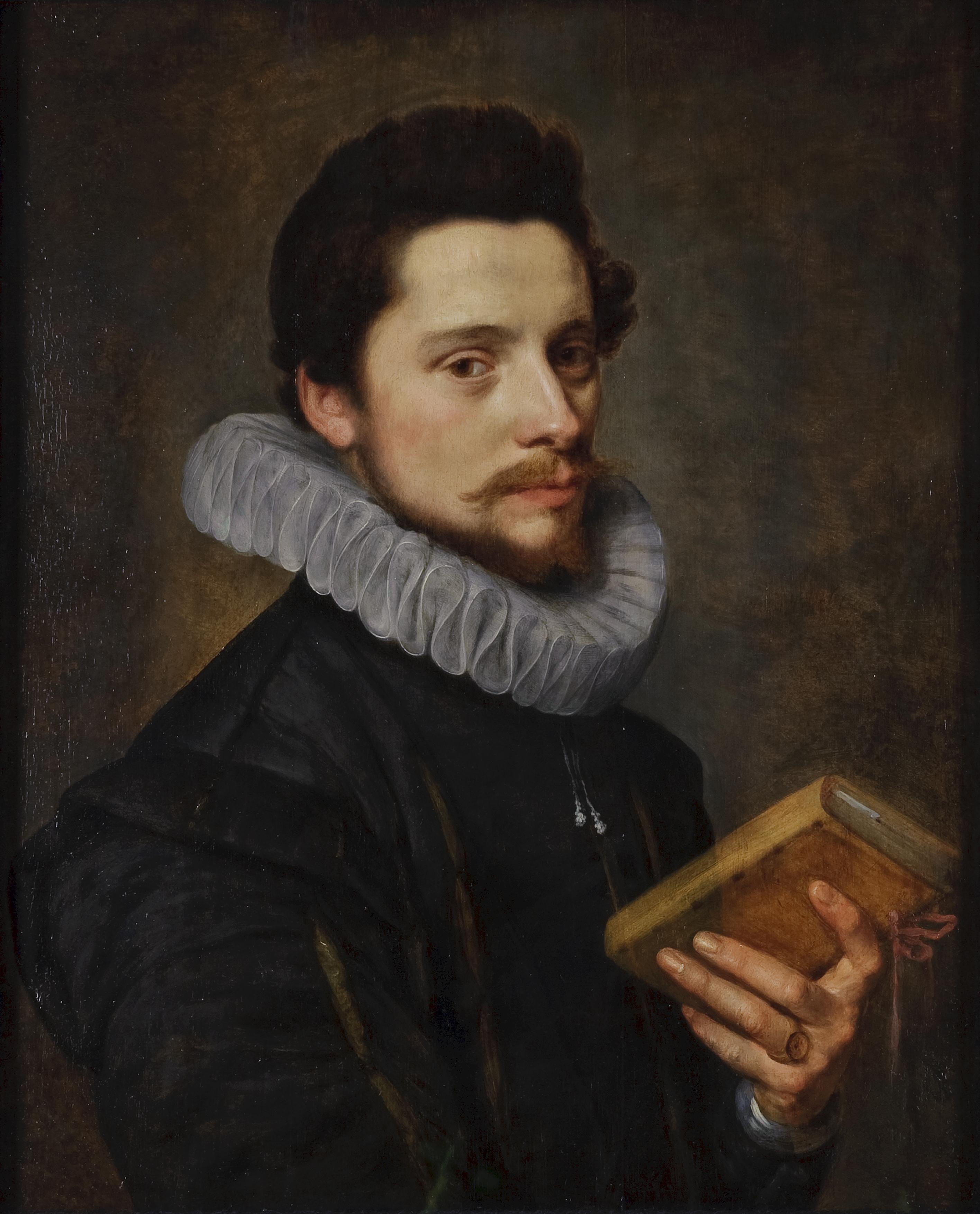 Hugo de Grote bolleboos