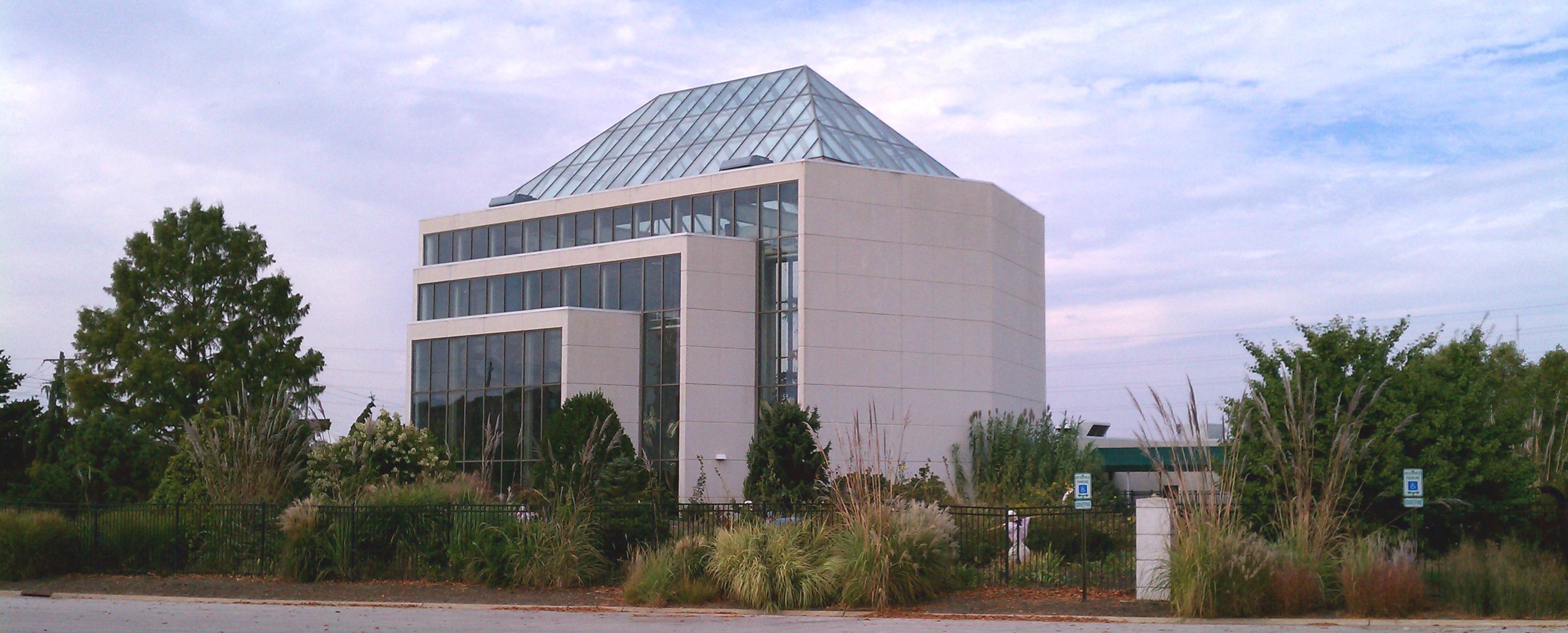 Quad City Botanical Center (2011)