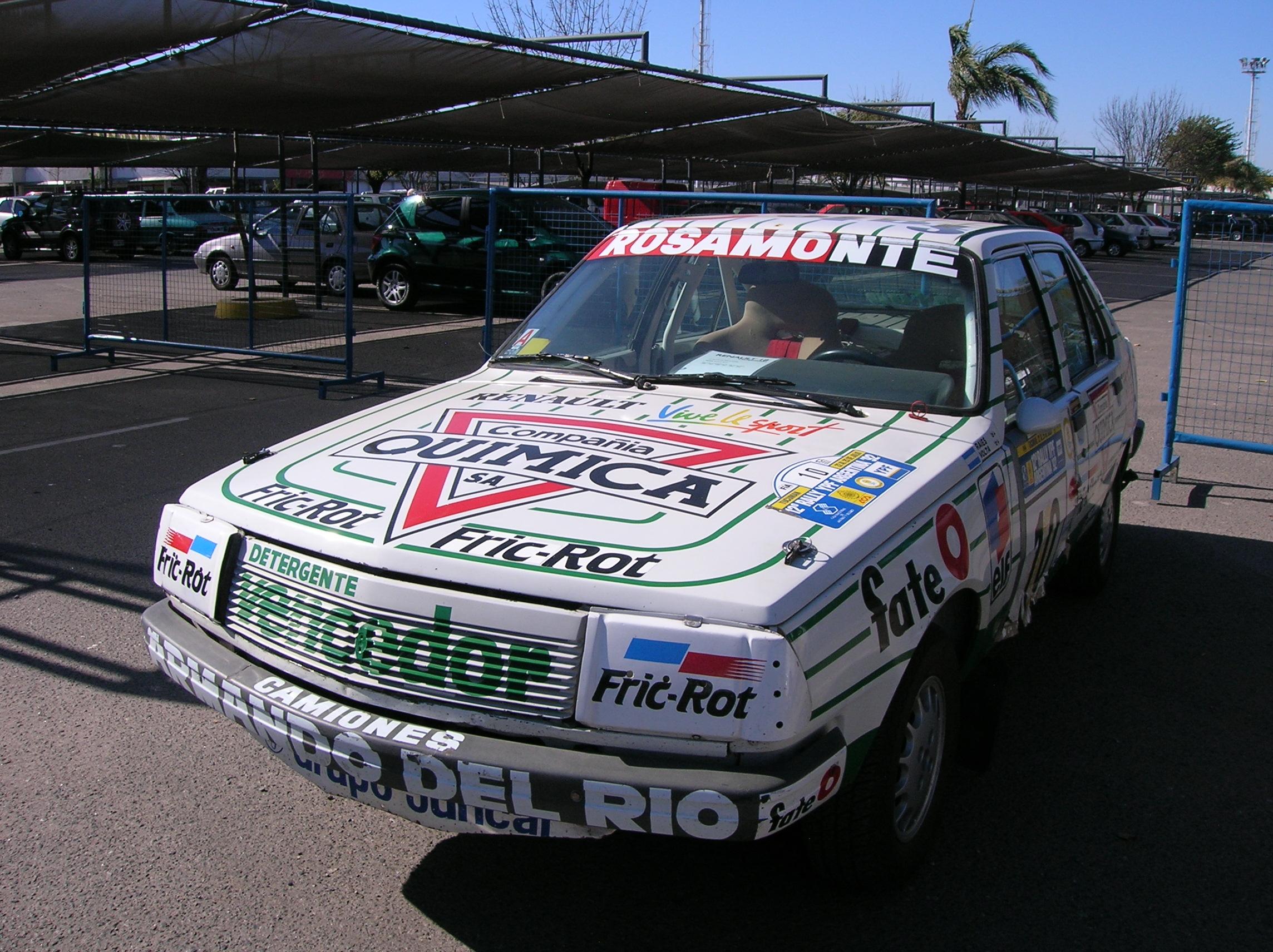 File R 18 De Rally Jpg Wikimedia Commons