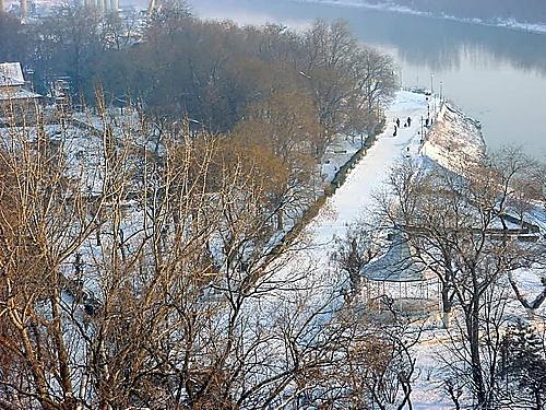 Iarna – Vasile Alecsandri