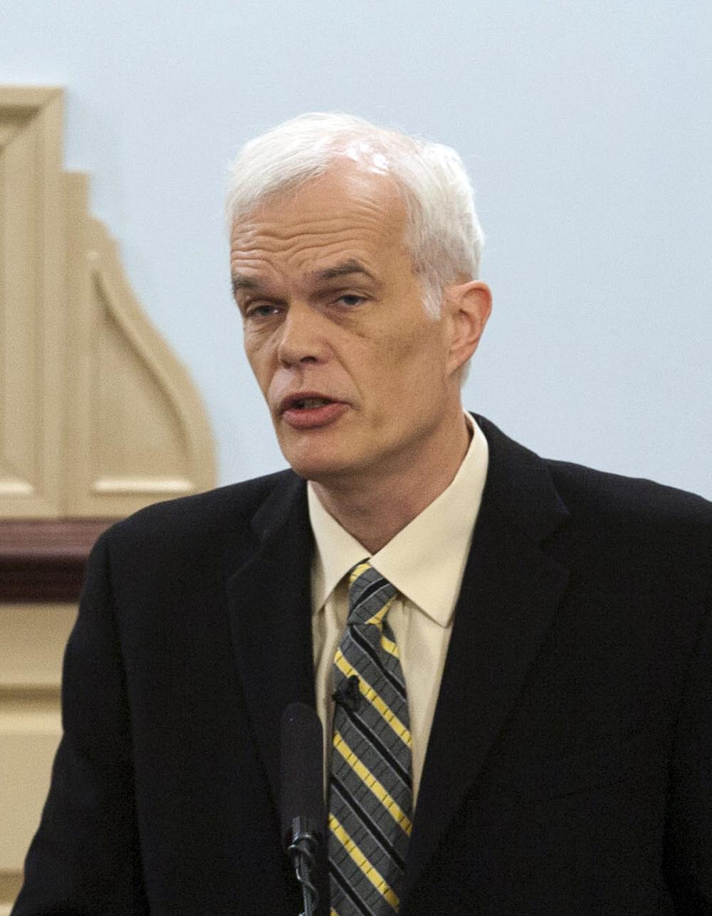 Richard Brookhiser, 2011
