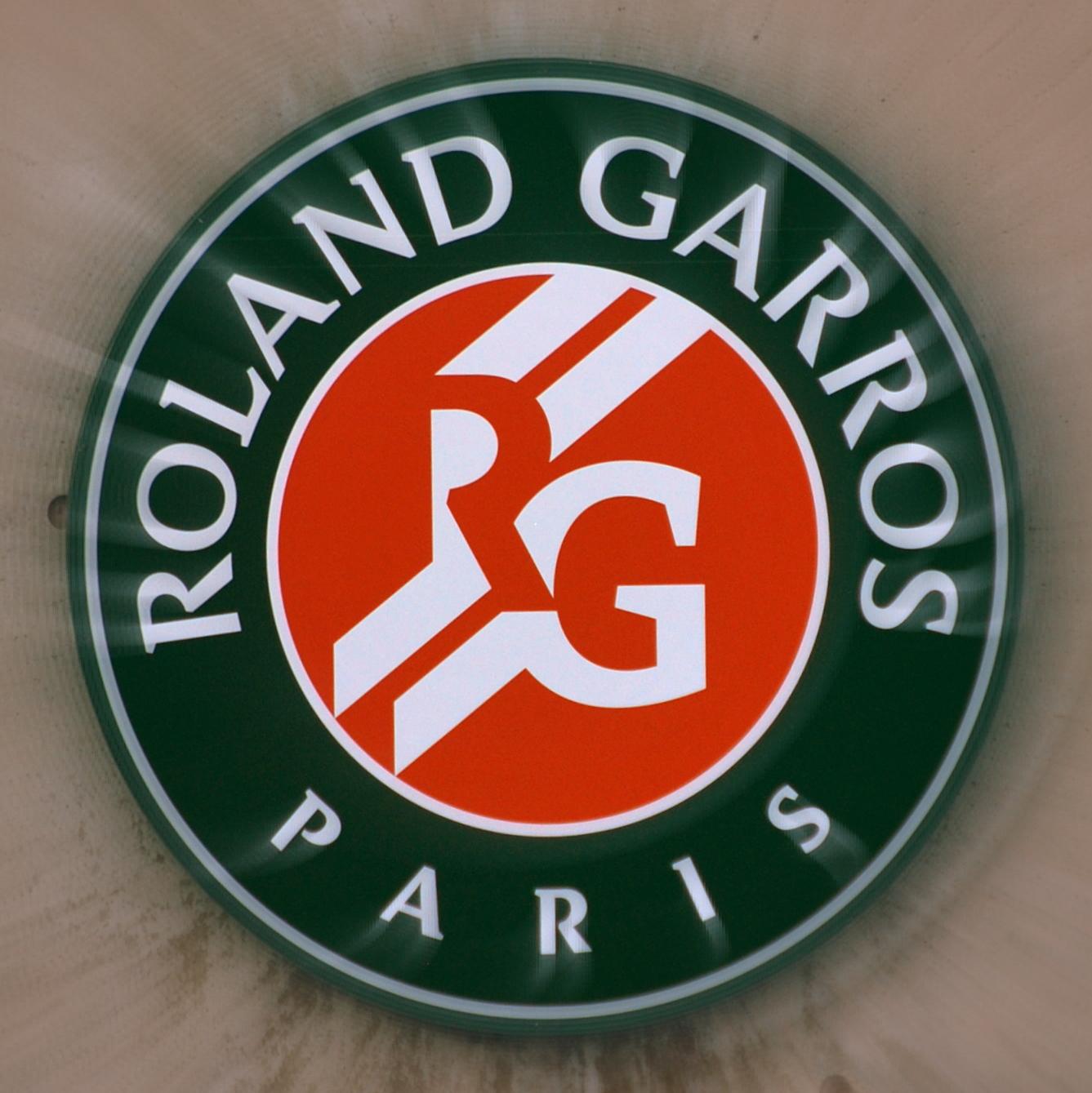 Torneo de Roland Garros - Wikipedia, la enciclopedia libre