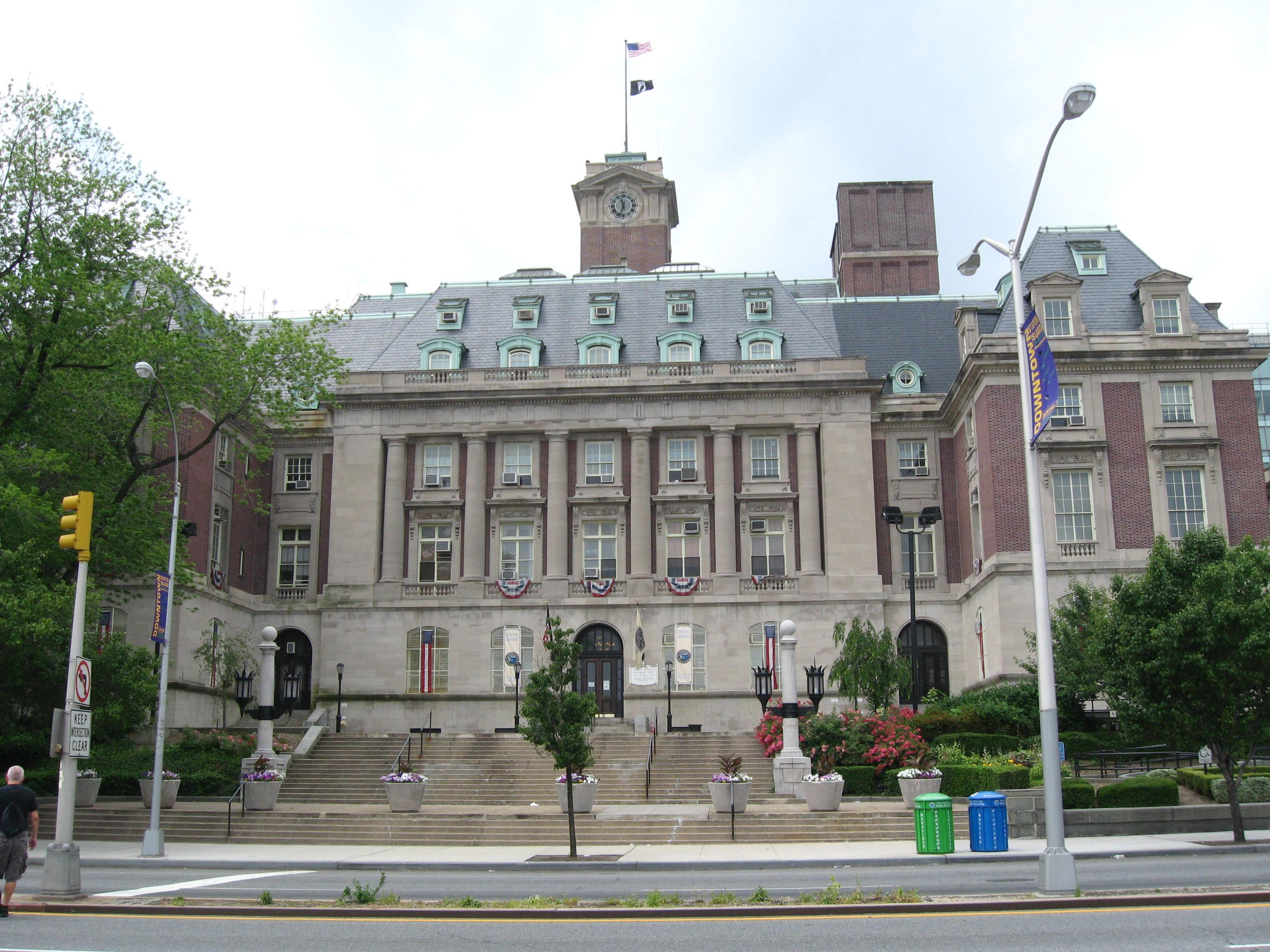 Staten island borough hall marriage license