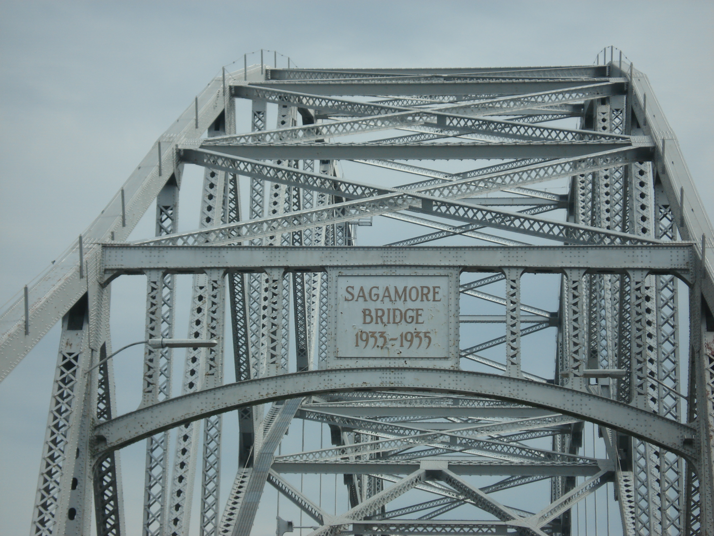 Sagamore Bridge