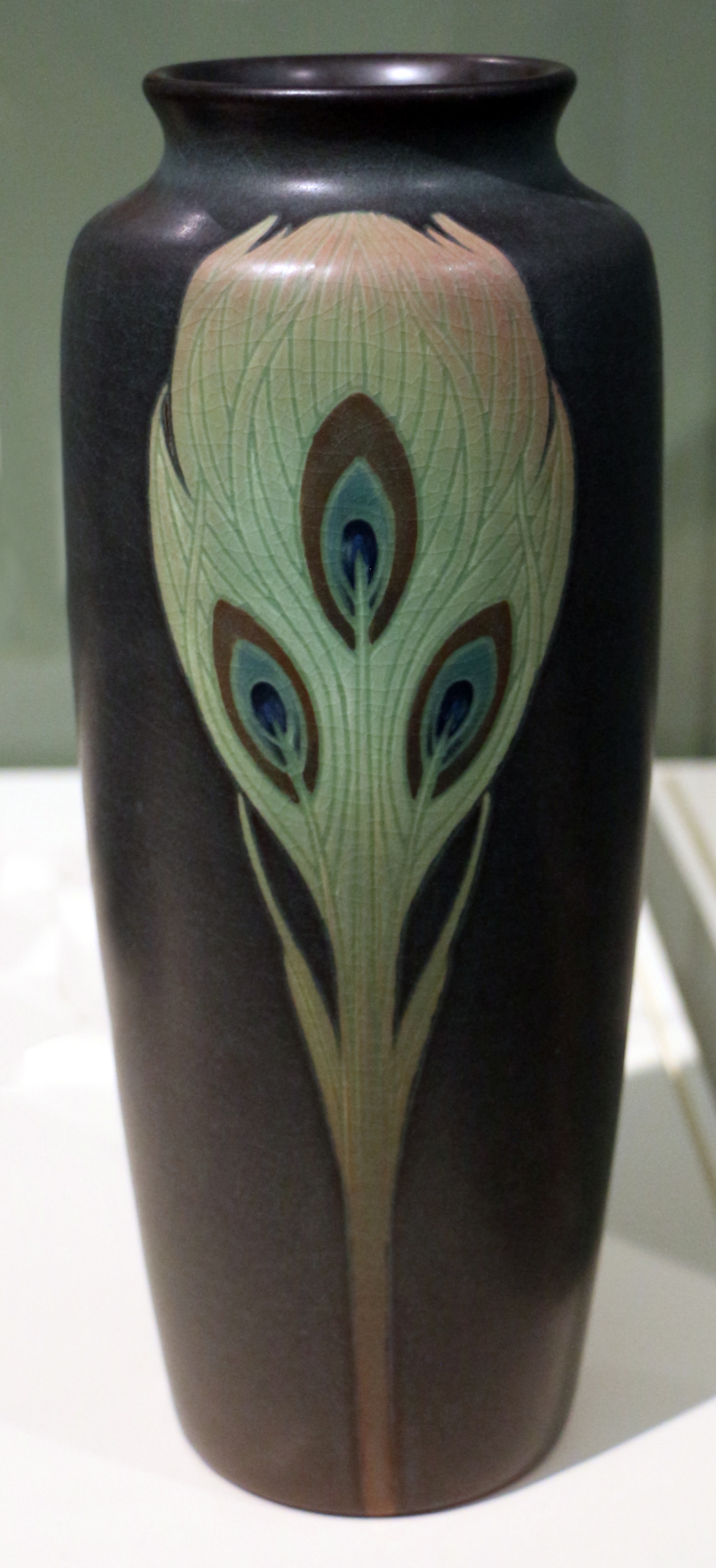 Dating rookwood pottery