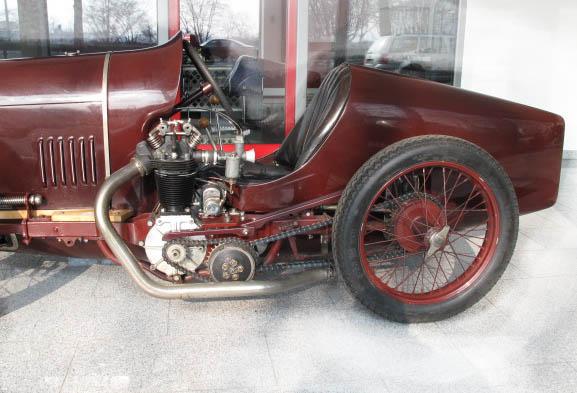 Antique Race Cars For Sale