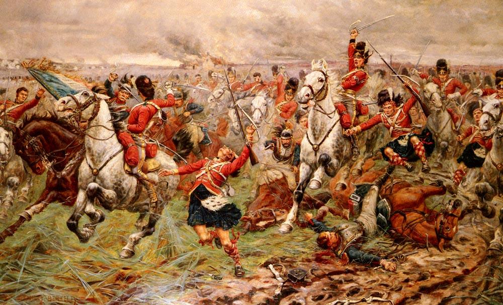 Scottish regiment - Wikipedia, the free encyclopedia