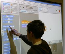 erziehungsorientierte programmiersprachen � wikipedia