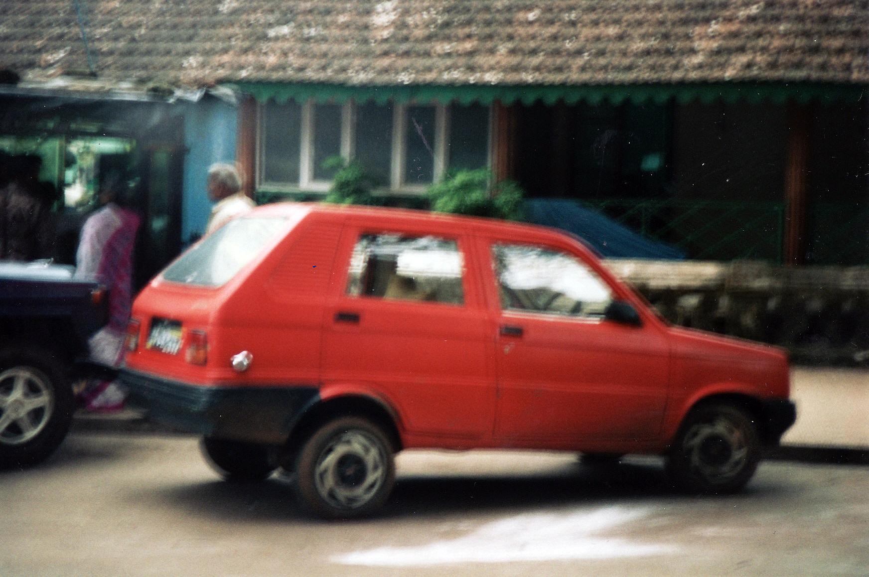 Reliant Robin kitten Rialto door hinge No25846 upper LH only Classic car part LH