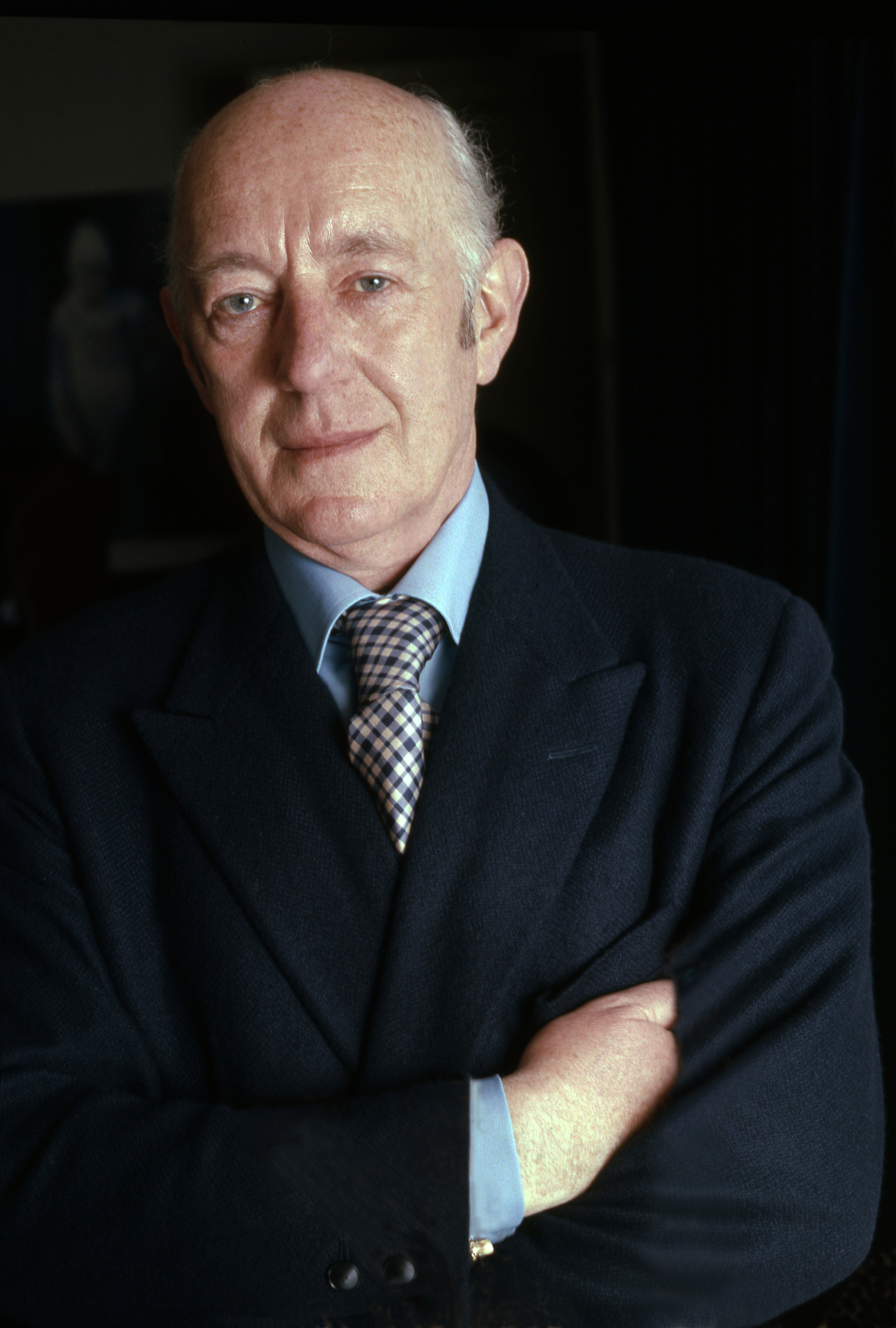 alec guinness young