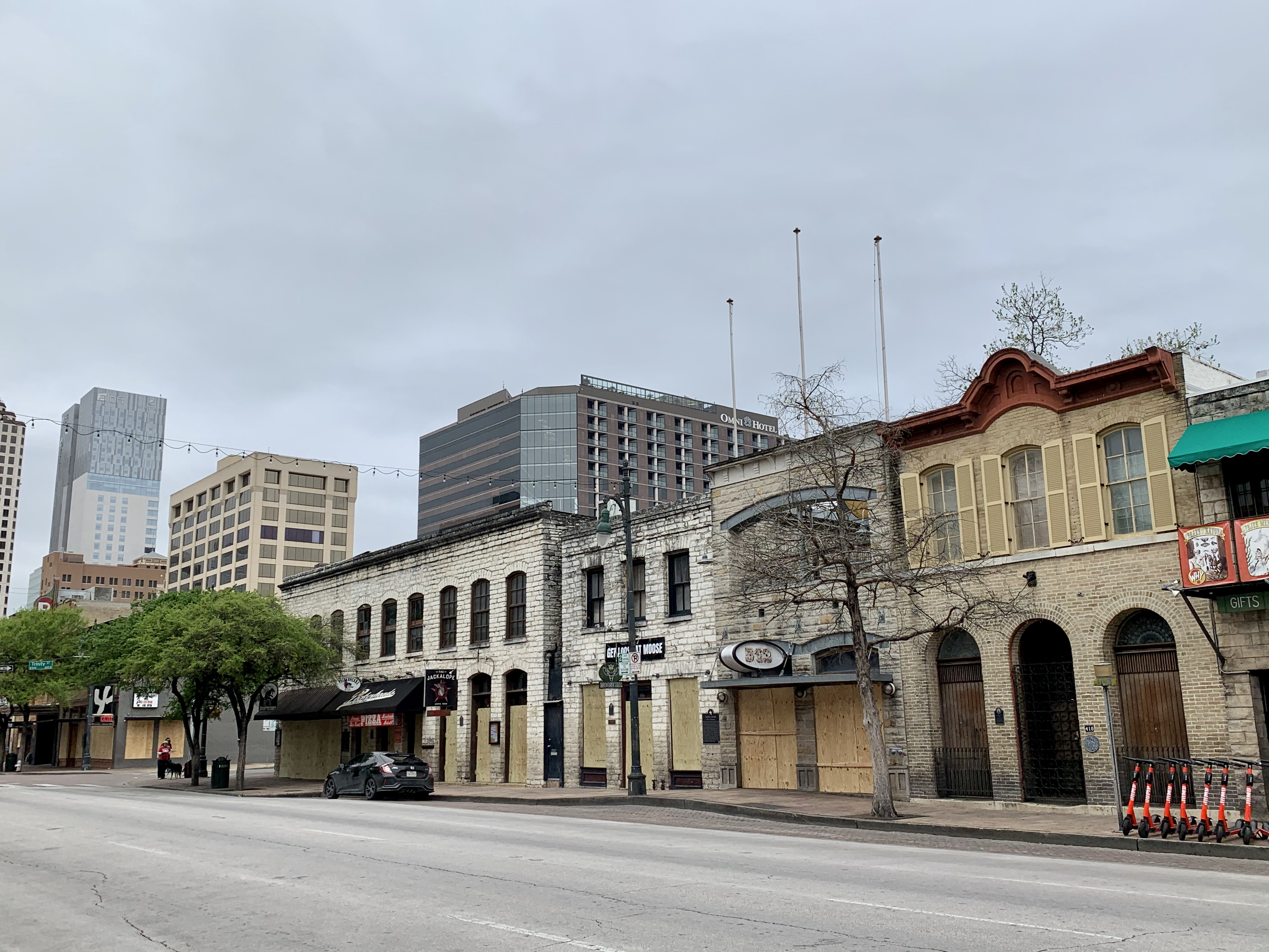 Covid 19 Pandemic In Austin Texas Wikipedia