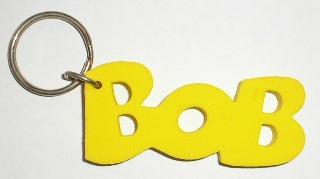 Sleutelhanger BOB