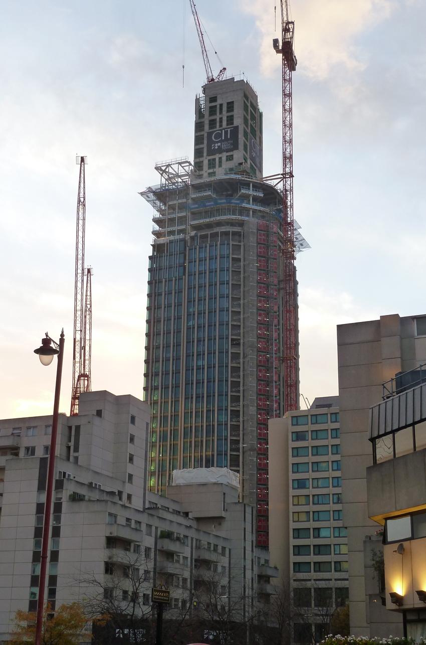 South Bank Tower Wikipedia