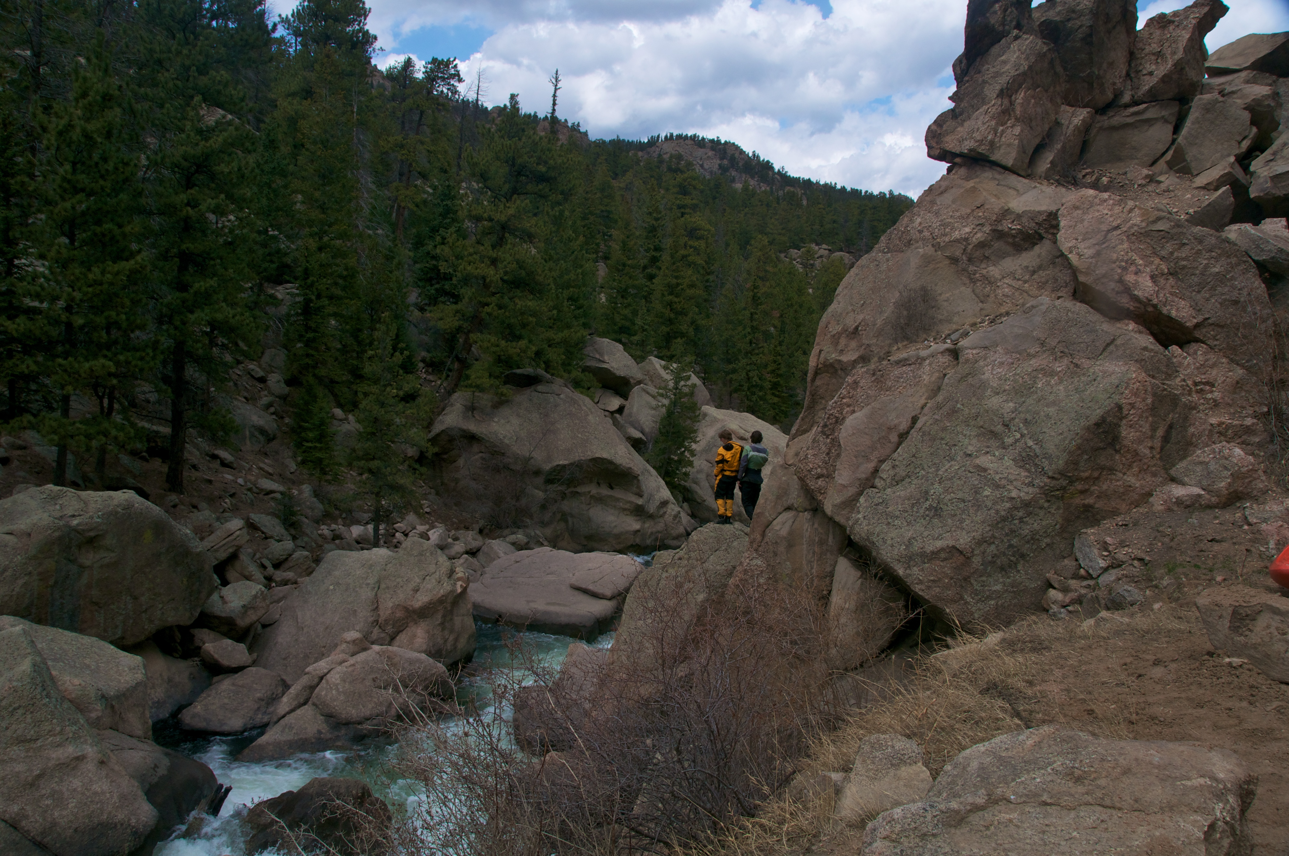 File south platte river eleven mile canyon for Eleven mile canyon fishing