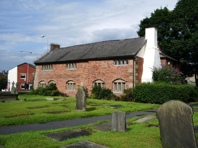 South Ribble Museum and Exhibition Centre - geograph.org.uk - 500126