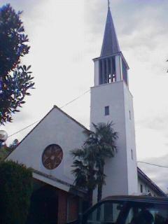 St. Andrew's Cathedral, Yokohama, Japan.jpg