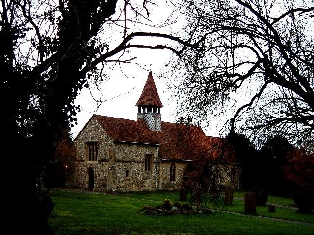 St. Bartholomew's, Wigginton - geograph.org.uk - 106732
