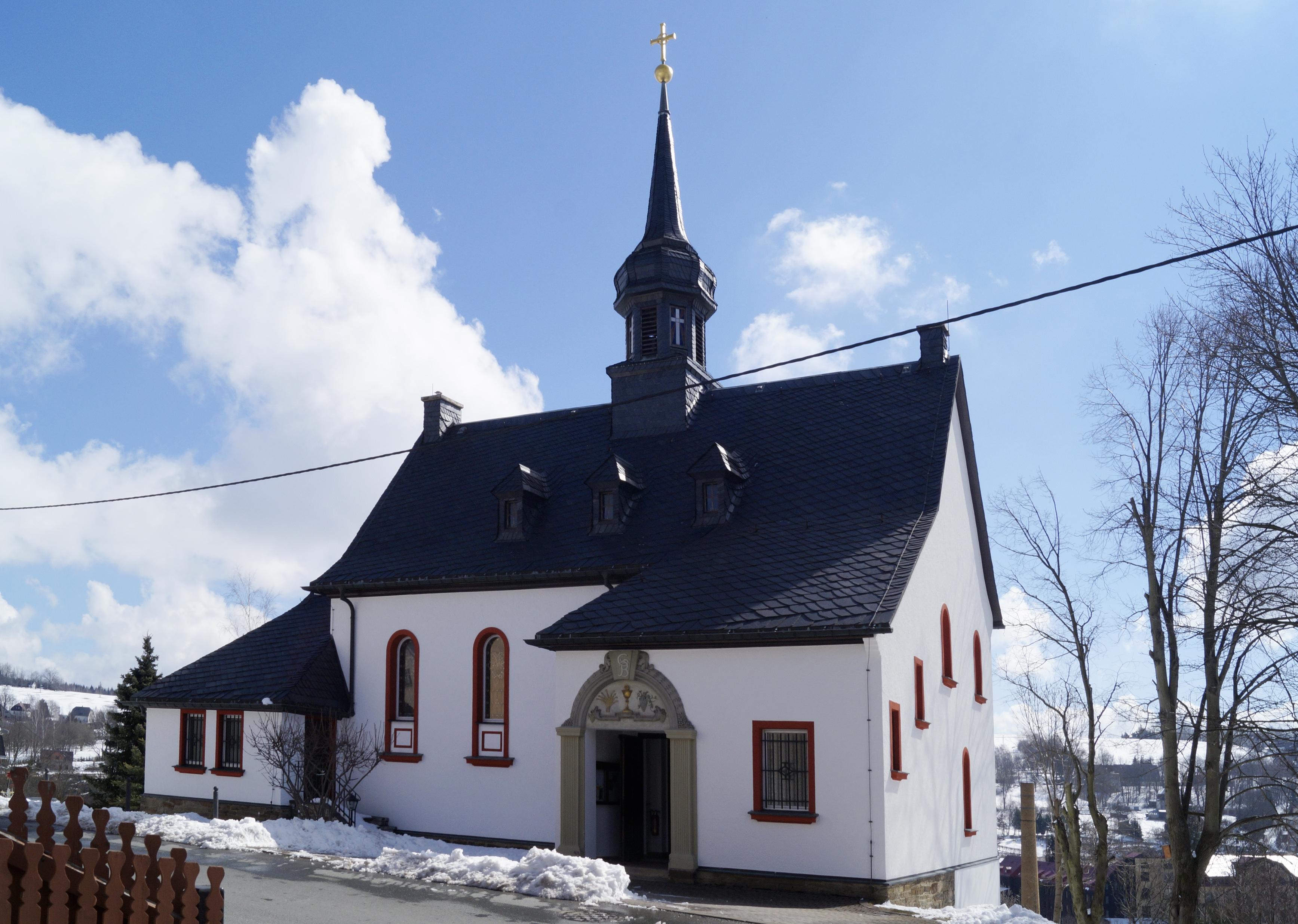 Bärenstein (Erzgebirgskreis)