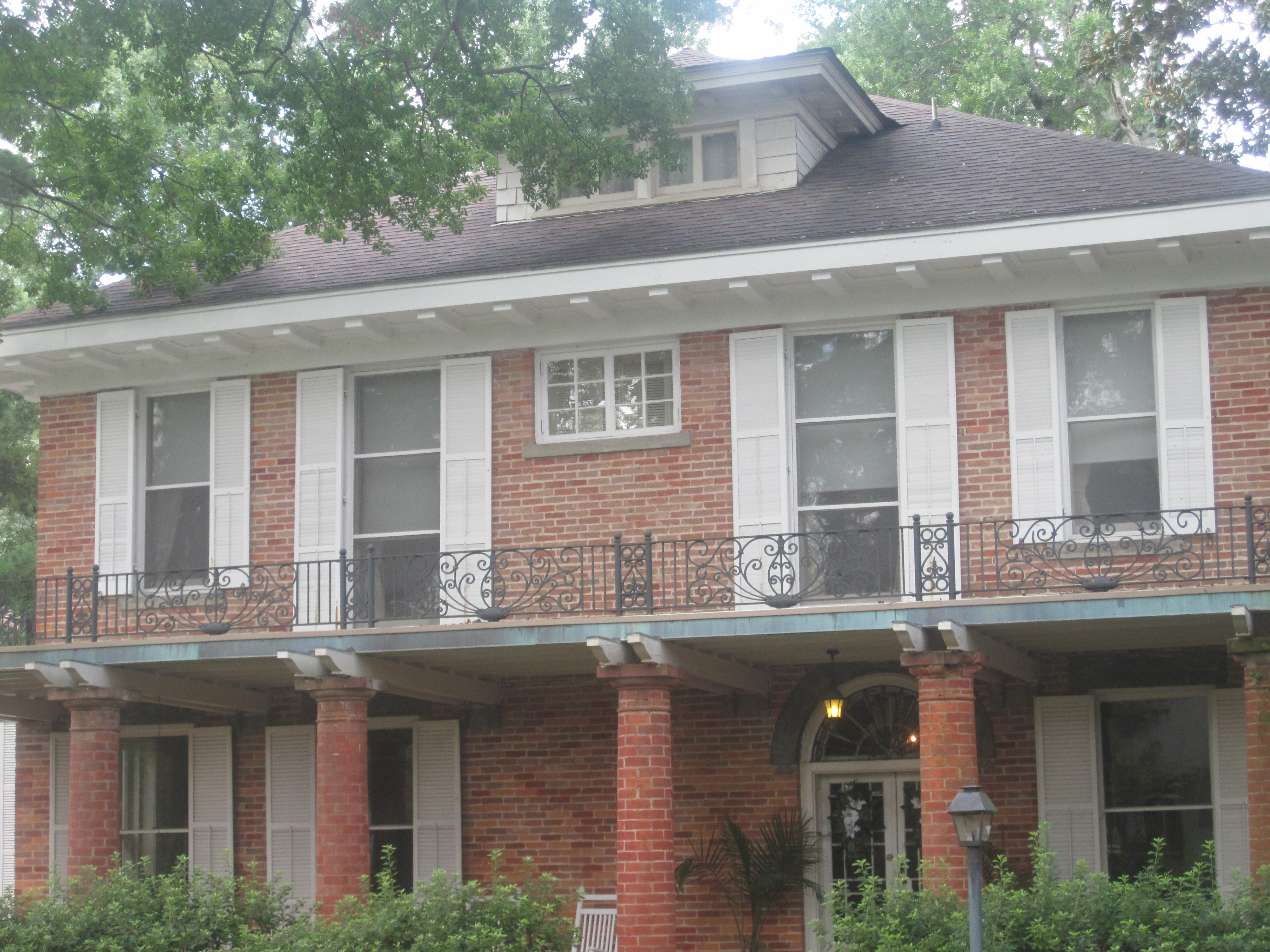 The Steel Magnolias Bed And Breakfast