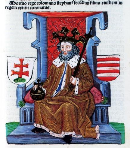 Stefan II