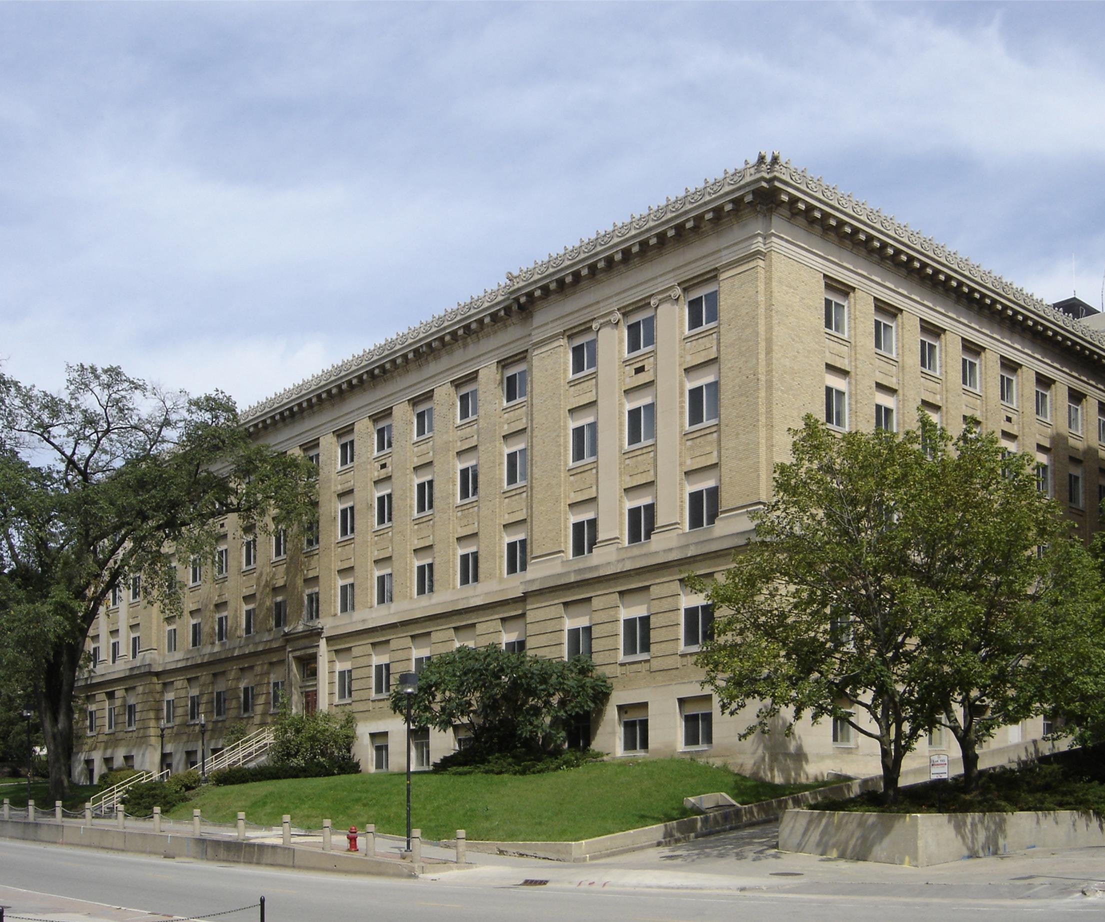 Sterling Hall Bombing Wikipedia