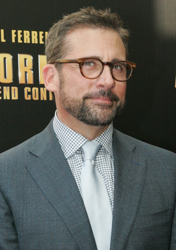 Steve Carell Wife And Kids Steve carell 2 2013.jpg