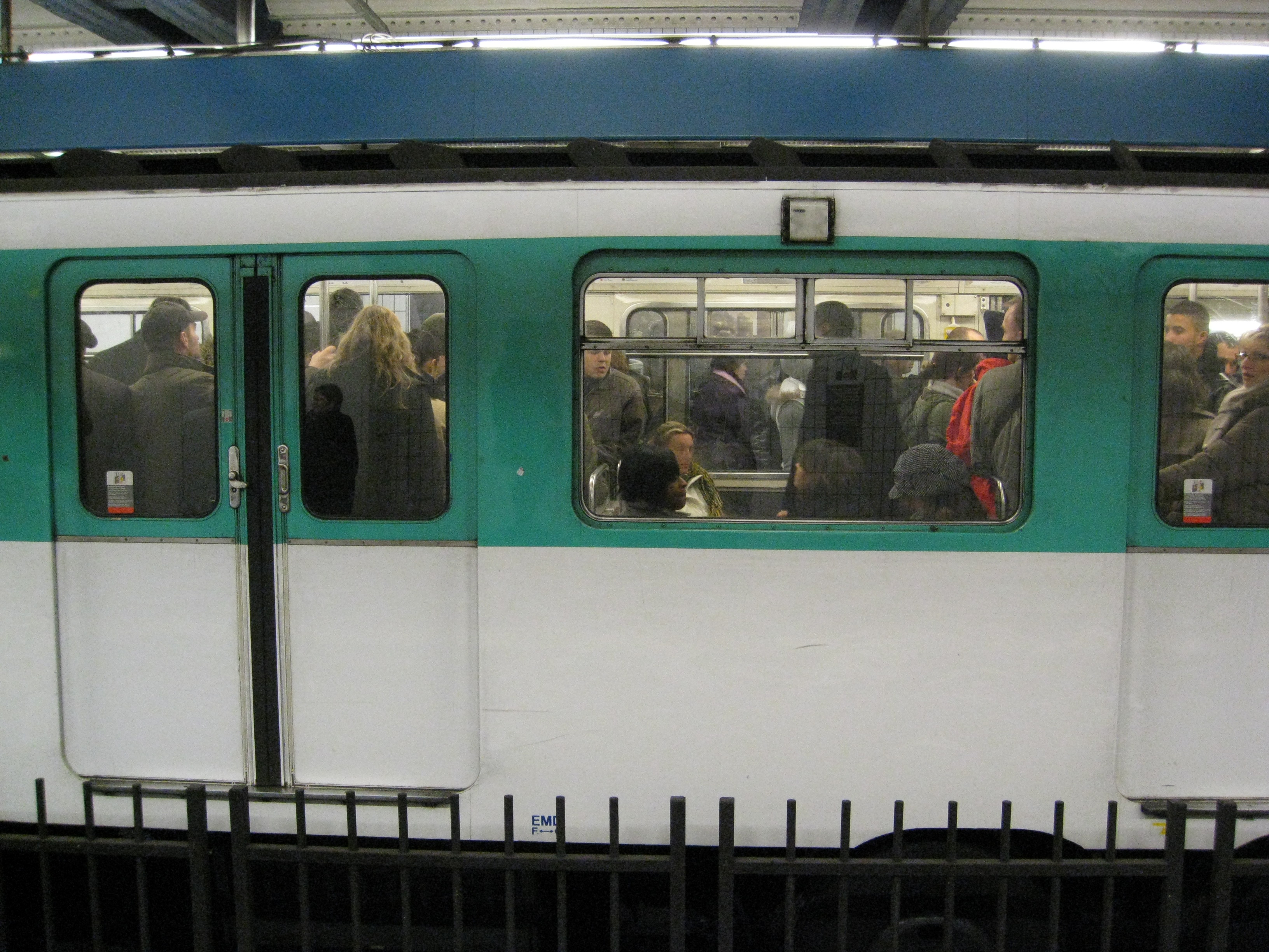 File strasbourg saint denis line 4 m tro station - Lidl strasbourg saint denis ...