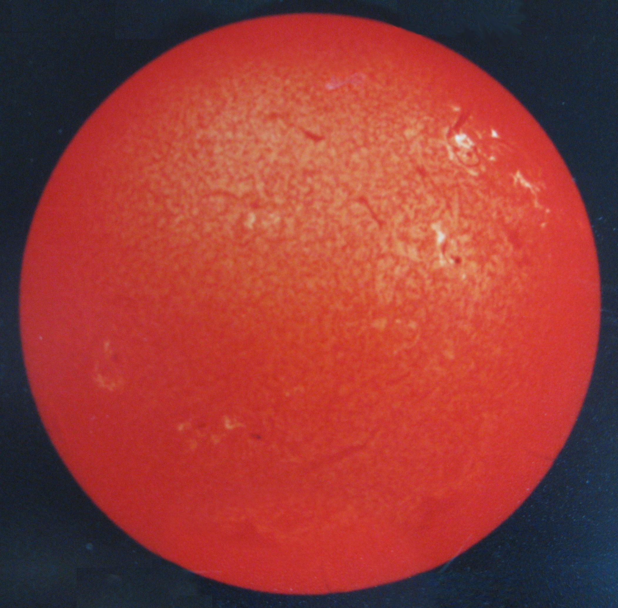 File:Sun image through solar telescope.jpg - Wikimedia Commons