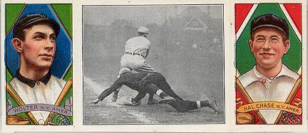 T202 Baseball Card Wikipedia
