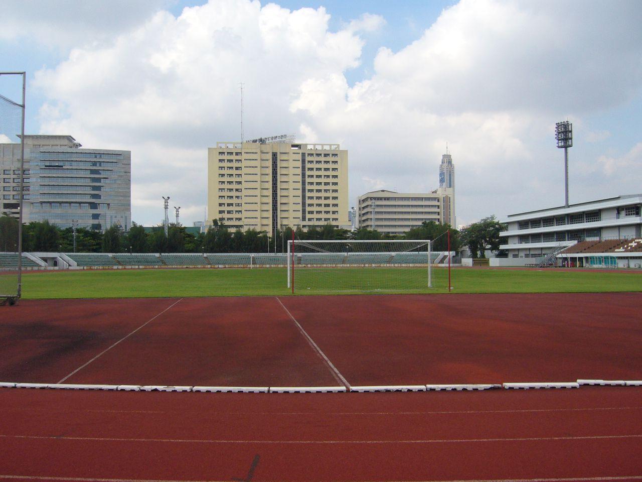タイ・ジャパニーズ・スタジアム