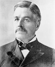 Thomas C. Power American politician