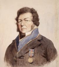 Thomas Gibbs Ridout