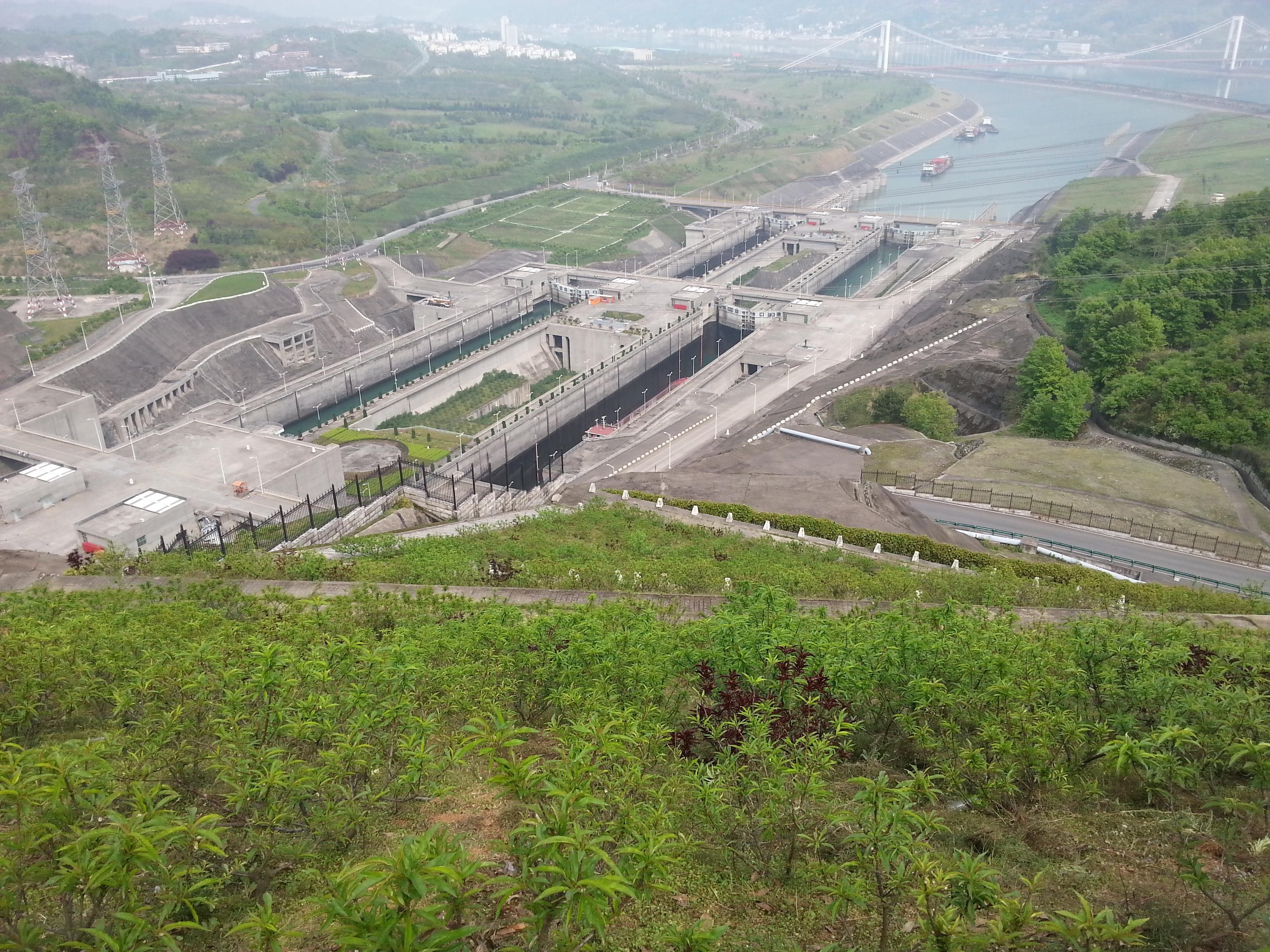 an introduction to the history of the three gorges dam A child led introduction to sandouping in hubei province, china li memgke lives  near sandouping in the shadow of the three gorges dam, very close to the.