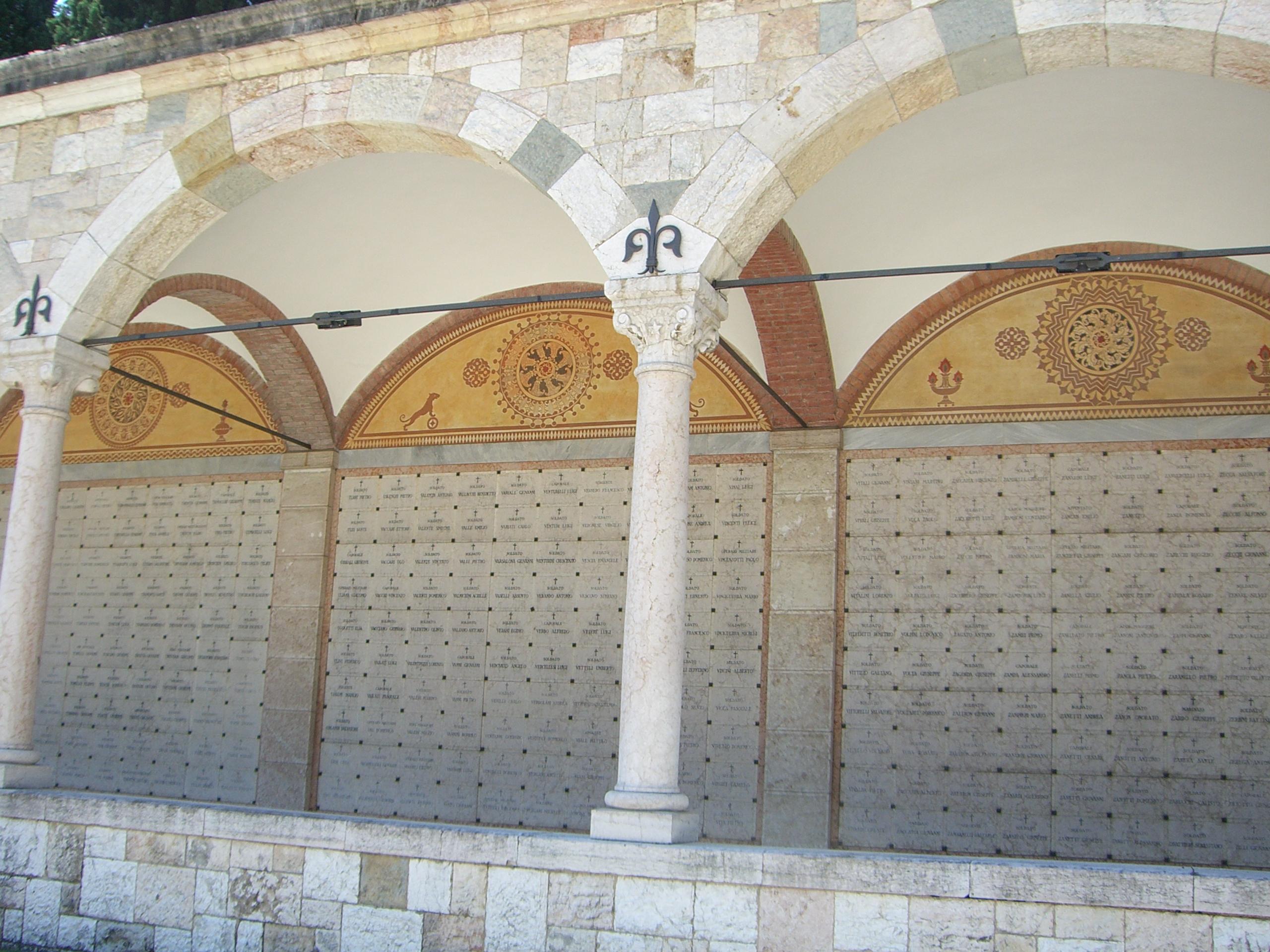 File tito chini decorazione sacrario wikipedia for Decorazione wikipedia