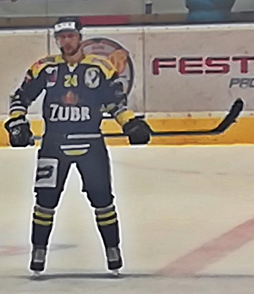 Tomáš Doležal in 2017